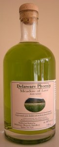 "Delaware Phoenix ""Meadow Of Love"" Absinthe Superieure"