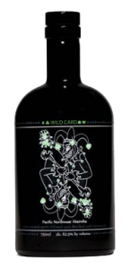 Wild Card Absinthe new recipe (from late 2014)